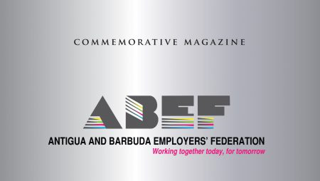 ABEF 70th Anniversary Magazine