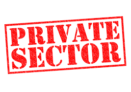 Private Sector Discussion on COVID-19